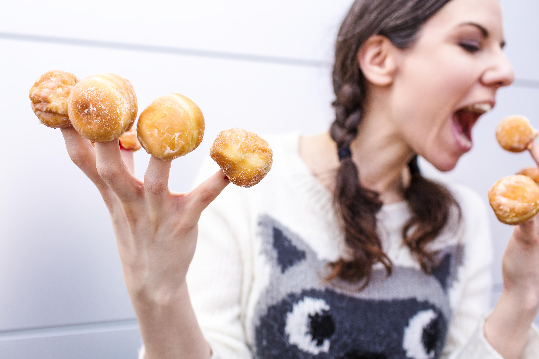 お腹周りの脂肪の原因は?2種類の脂肪について知っておこう!