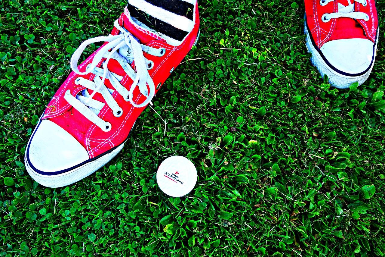 フットゴルフとは?歴史やルールなどを徹底解説!