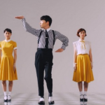Mステ限定!星野源「恋ダンス」動画!新しいバージョンで踊りまくる!タモリも踊る?