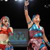 アビリバ(AvidRivar)水波綾と大畠美咲!WAVEのタッグとして活躍。2人の魅力とは。女子プロレス