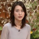 【動画】報道ステ小川彩佳アナ卒業に寂しいの声。嵐櫻井翔と破局やパワハラ被害報道も