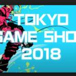 東京ゲームショウ2018新作続々発表!初日大混雑?!会場の様子や来場者の声は?TGS2018