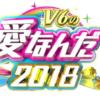 【動画まとめ】未成年の主張「V6の愛なんだ2018」が大反響!感動&笑い!全国大会放送