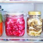 きび酢・酢ベジ生活って?ダイエット&血圧に効く!酢しょうが・酢にんにくの作り方紹介