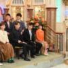 【動画】東方神起が復帰後初バラエティ!行列のできる法律相談所出演にファン歓喜の声