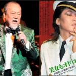 沢田研二ライブドタキャン理由は?開始直前に突然の公演中止で現地のファン激怒!