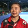 【動画】福原愛引退会見が泣けると話題!卓球少女愛ちゃんが会見で感謝を述べる姿に感動