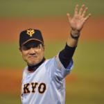 【速報】原辰徳が巨人監督復帰決定!ファンの反応は?ジャイアンツ優勝へ復活なるか?