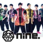 【動画】祭nineものまねグランプリ出演で話題!デュエル・マスターズOP曲・名古屋のアイドル