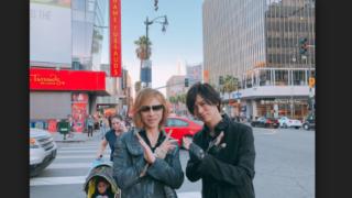 【動画】YOSHIKIの火曜サプライズ買い物ロケに「かわいい」と反響!ロサンゼルスロケ