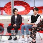 【動画】勝地涼がおしゃれイズムでノロケ全開に反響!前田敦子との新婚生活話しが話題!
