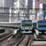 【速報】京浜東北線・山手線が人身事故で運転見合わせ!ユーザーの声まとめ