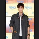 【画像】中国人俳優ジアン・ジンフーって?日本人女性に暴行で逮捕!プロフィールや経歴