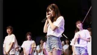 【動画】指原HKT48卒業発表の瞬間!自宅でメンバーからの生電話に涙する姿も!