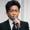 TOKIO城島リーダーケガの詳細は?ウルトラマンDASHはしごパフォーマンス練習中に衝突