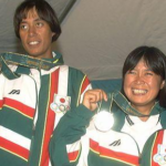 【画像】銀メダリスト重由美子(しげゆみこ)死因は?ヨット競技で日本選手初のメダリスト