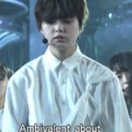 【動画】うたコンで欅坂46平手やる気なさすぎて炎上!「さすがにやばい」とファンからも批判