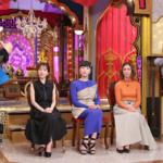 【動画】ゆう姫タメ口&態度が大きいと炎上!プロフィールは?松田優作長女が今夜くらべてみました出演