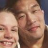 【画像】クリスティン・ミケルソンが可愛い!柔術世界女王が格闘家の石井慧と交際報道