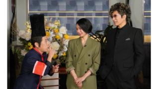 【動画】千鳥ノブがゴチでピタリ賞!結婚記念日に1位獲得で「すごい」とネット祝福殺到
