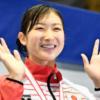 【速報】競泳・池江璃花子選手が白血病公表。突然の発表に日本中が騒然!合宿中体調不良で帰宅していた