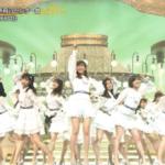 【動画】AKB48うたコンで「ジワるDAYS」をTV初披露!指原莉乃卒業ソングに反響続々