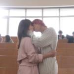 【動画】はじこい最終回・順子とゆりゆりがのキスシーンに「最高」「キレイすぎる」と絶賛の声殺到!