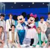 【動画】Hey! Say! JUMPとディズニーがコラボ披露!「小さな世界」パフォーマンスにかわいいと反響