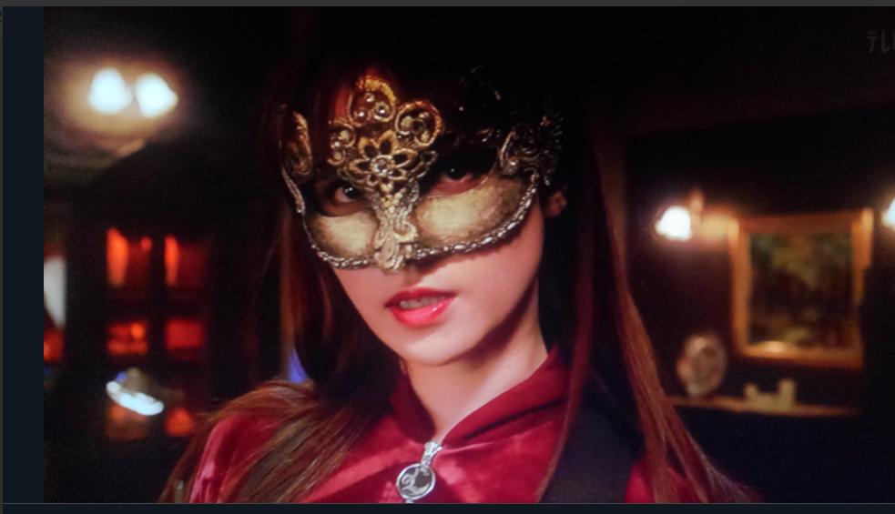動画】ルパンの娘・深田恭子の泥棒スーツがセクシーすぎてやばい