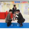 【動画】加藤浩次が菅田将暉に手押し相撲対決で圧勝!スッキリで3度目の勝負も「強すぎ」の声