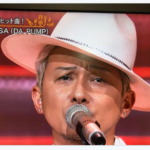 【動画】ISSA・うたコンで沢田研二の「勝手にしやがれ」披露!ジュリー再現に「かっこいい」と反響