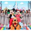 【動画】乃木坂46とディズニーがコラボ!ジャンボリミッキー披露で「かわいい」と反響
