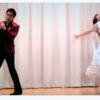 【動画】バービーアキレス腱断裂の瞬間がやばい!イッテQ宴会芸で土屋太鳳ダンス披露でケガ!