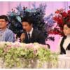 【動画】南キャン山里と原田龍二の合同会見が神回!アウトデラックスのパロディに「面白すぎ」と反響