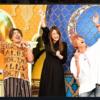 【動画】石原さとみがEXITとチャラ漫才披露!櫻井・有吉THE夜会で大ファンだと絶賛!