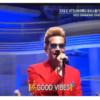 """【動画】ATSUSHI""""スッキリ""""にRED DIAMOND DOGS(レッド ダイアモンド ドッグス)で生歌披露!スナチャ挑戦も!"""