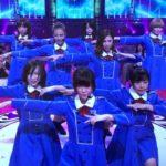 【動画】UTAGE!坂47が「サイレントマジョリティー」完コピダンス披露!かっこいいと賞賛の声!