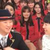 """【動画】和田アキ子""""金スマ""""で中居くんとの紅白秘話や「あの鐘を鳴らすのはあなた」披露に反響"""