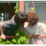 【動画】中村倫也のベランダキスシーンがやばい!「凪のお暇」4話で黒木華とラブラブ披露に反響
