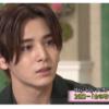 【動画】山田涼介が徹子の部屋で難病の妹について語る・ファンサ姿も披露し反響