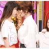 【動画】真木よう子と大塚愛のラブシーンがやばい!今夜くらべてみましたで名前呼び合い「好きだよ」連呼