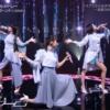 """【動画】Perfume """"CDTV""""で15周年スペシャルメドレー披露にファン「セトリ最高」「感動する」と反響の声"""