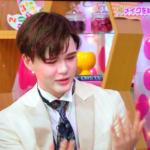 【動画】MattがSMAPを見て「美」に目覚めたと告白!メレンゲでこだわりへのきっかけを明かす